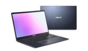ASUS Laptop L510 Ultra-Thin Laptop
