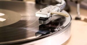 Common Problems With Record Players